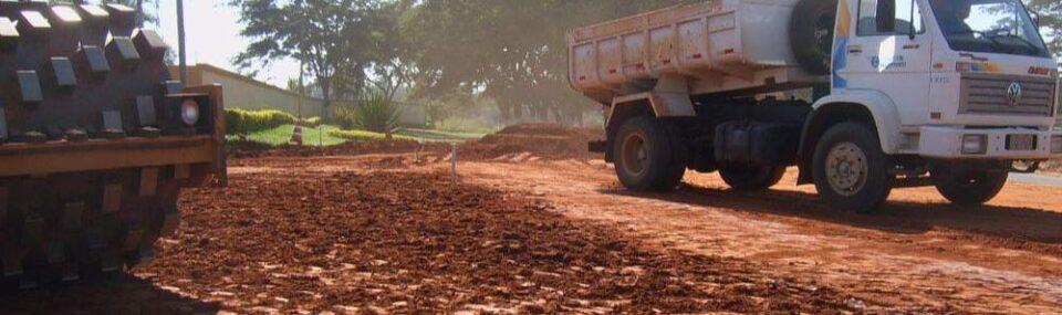 Assis Chateaubriand recebe melhorias no asfalto